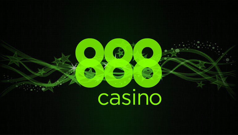 888 Casino: Bonus du club Fidélité