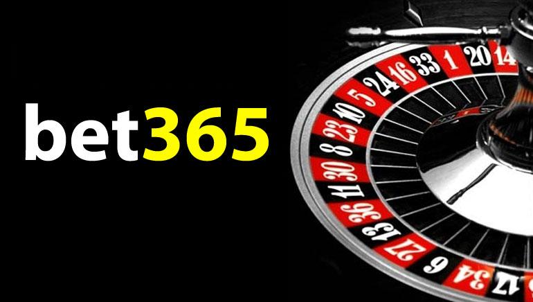 5 raisons de jouer à bet365 Casino
