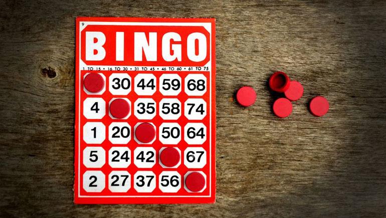 Offres quotidiennes de JackpotCity Bingo