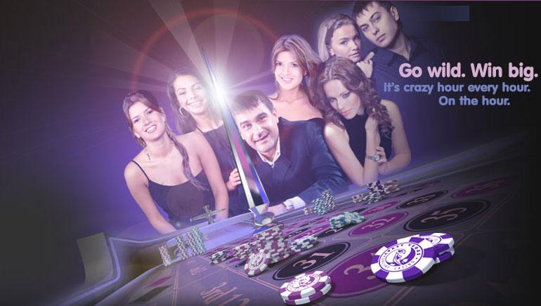 Cash de casino gratuit aussi facile que compter 1, 2, 3
