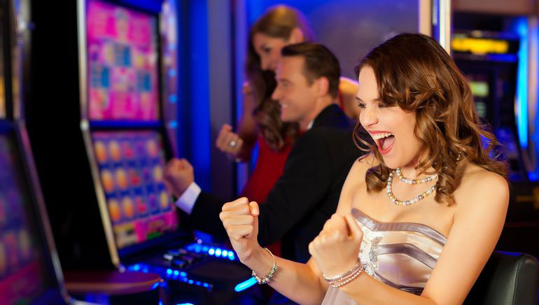 Un riche mélange de machines à sous chez Royal Vegas Casino