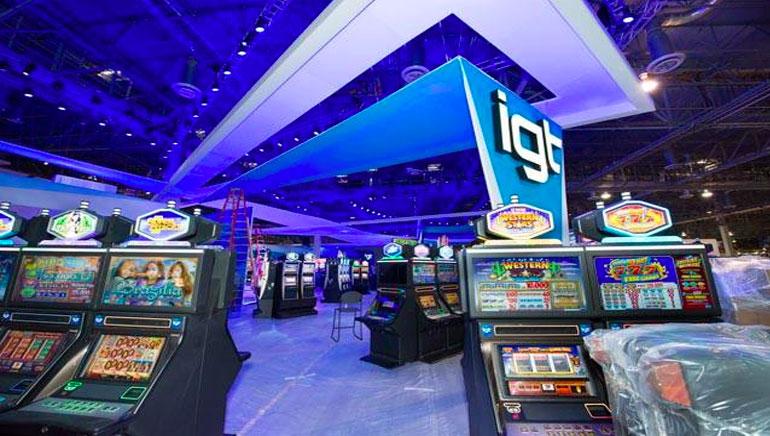 Le CasinoDoubleDown d'IGT lance ses sites européens