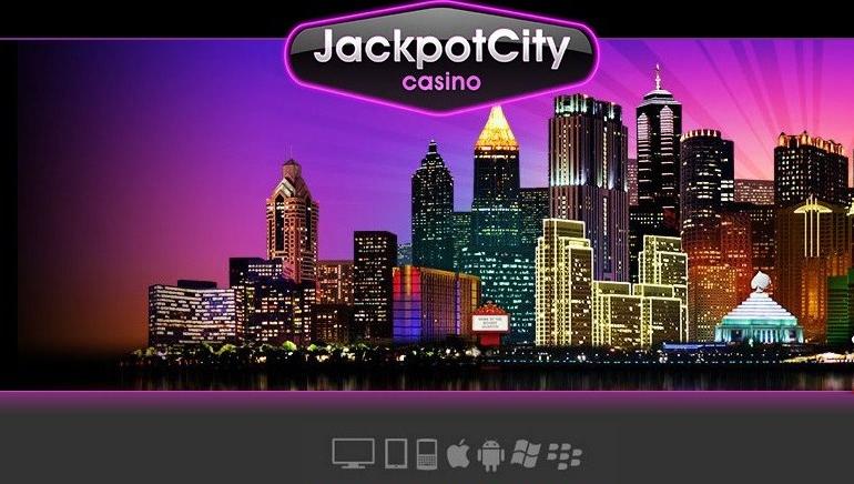 JackpotCity lance la version française du Leader de l'industrie du Casino Mobile