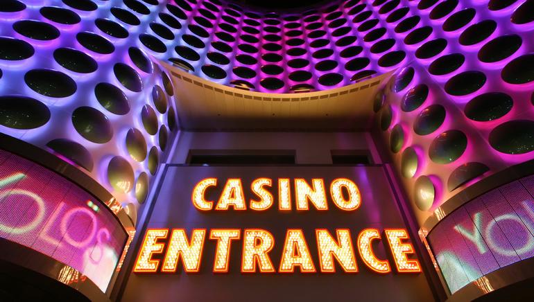 Où jouer aux machines à sous de casino en ligne?