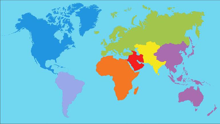 Choisissez votre pays